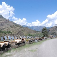 Top 10 things to see before you reach Kaza