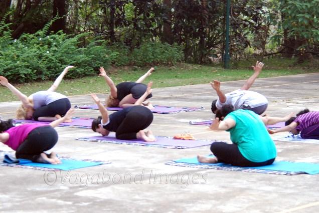 Yoga in Kairali3