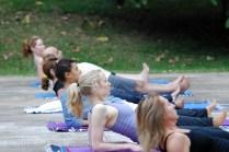 Yoga in Kairali4