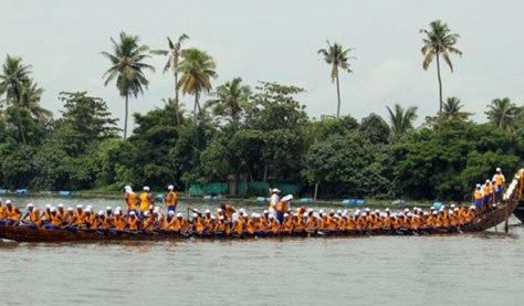 Kumarakom
