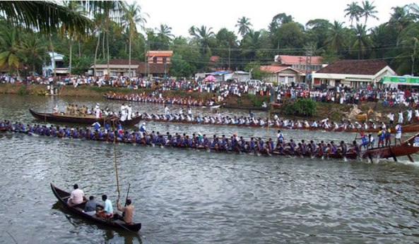 Thazhathangadi