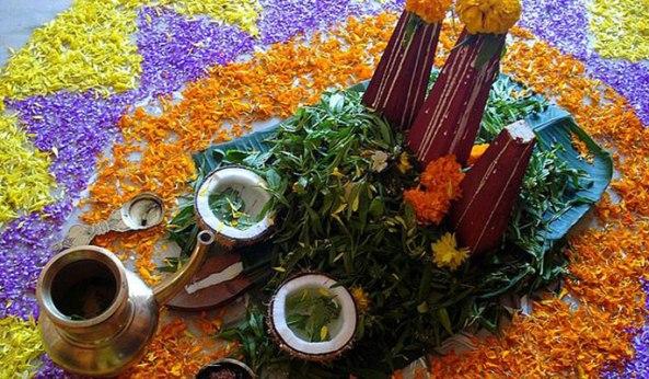 Thiruvonam