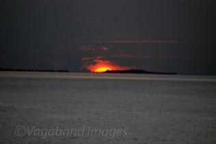 Ocean on Fire11