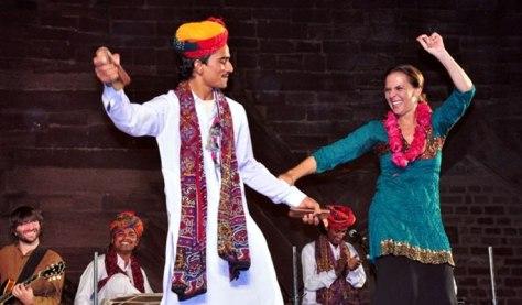 RIFF at Jodhpur
