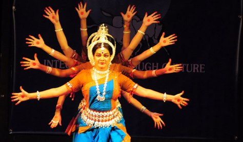 Soorya Dance and Music festival