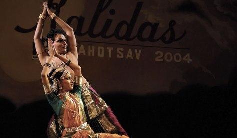 Kalidas Festival