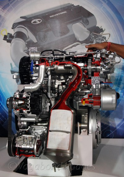 ZICA Engine