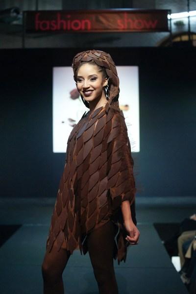 Chocolate Fashion