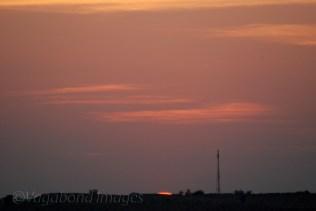 Sunset at Thar18