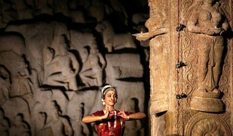 Mamallapuram-Dance