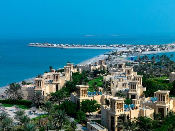 Ras Al Khaimah -Beach