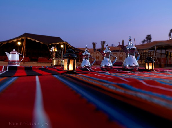 Ras Al Khaimah - Bedouin Oasis