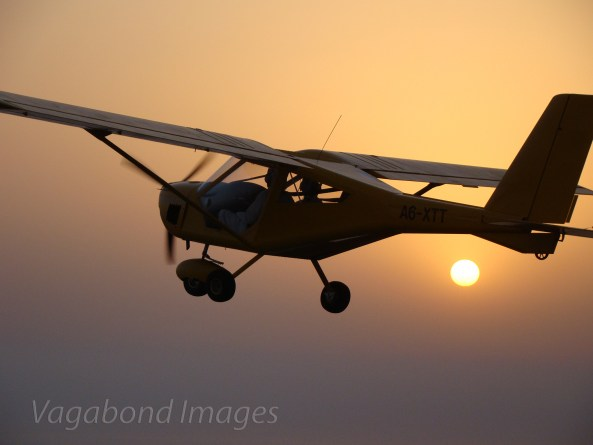 Ras Al Khaimah - Jazirat Aviation Club
