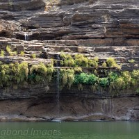 Pandav Falls : Bit myth, bit history and a lot of nature!