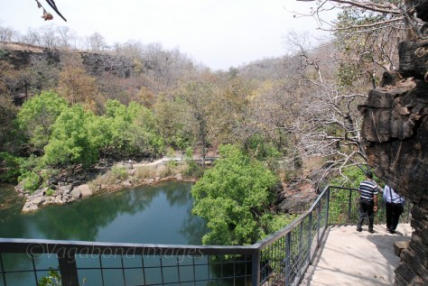 Pandav Falls24