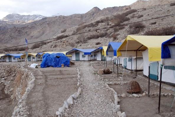 Nako village17