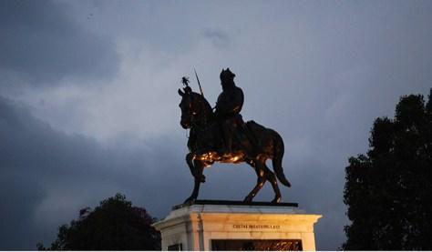 Pratap Memorial