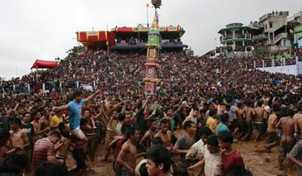 Behdienkhlam festival