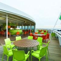 Costa Cruise to sail from Mumbai to Maldives & Colombo