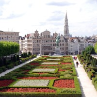 Now explore Brussels with the people who live there