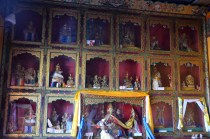 Thiksey Monastery19