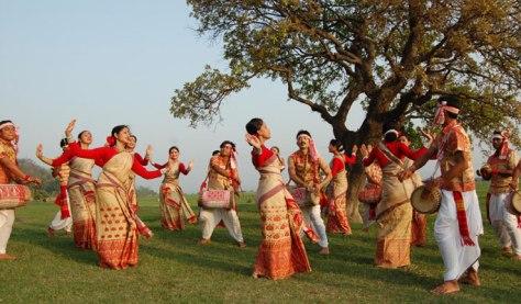 Majuli Festival