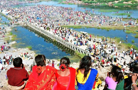 Beneshwar Fair