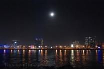View from Haji Ali