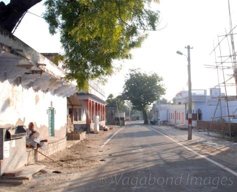 Road to Devayani