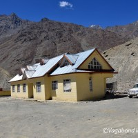 Himalayan rides : Batal of Chacha-Chachi Dhaba