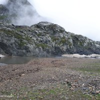Kashmir Great Lakes : Romancing the rains at Nichnai Pass