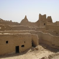 Diriyah going to be new cultural & lifestyle tourism destination
