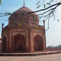 Lockdown reads: Walking down the Agra's necropolis, in the shadow of the Taj