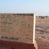 Desert National Park | For that Bustard feeling