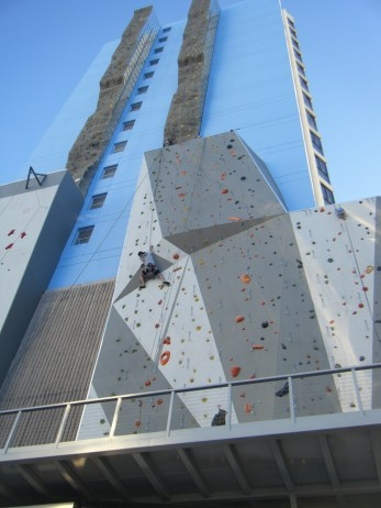 Reno, Outdoor Climbing