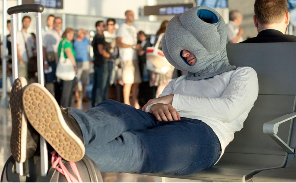 crazy travel pillow online