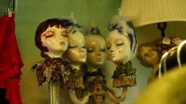 Quartet with Observer