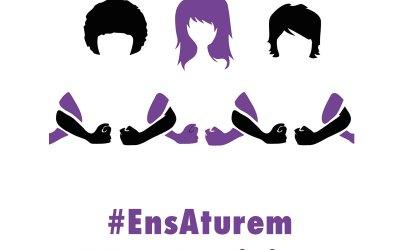 Comencem el compte enrere cap a la vaga feminista!