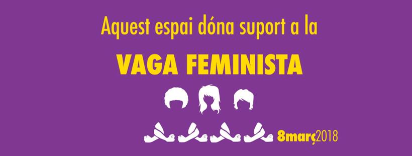Educadoras y maestras de educación infantil ¿por qué secundar la huelga feminista del 8M en nuestros centros de educación infantil?