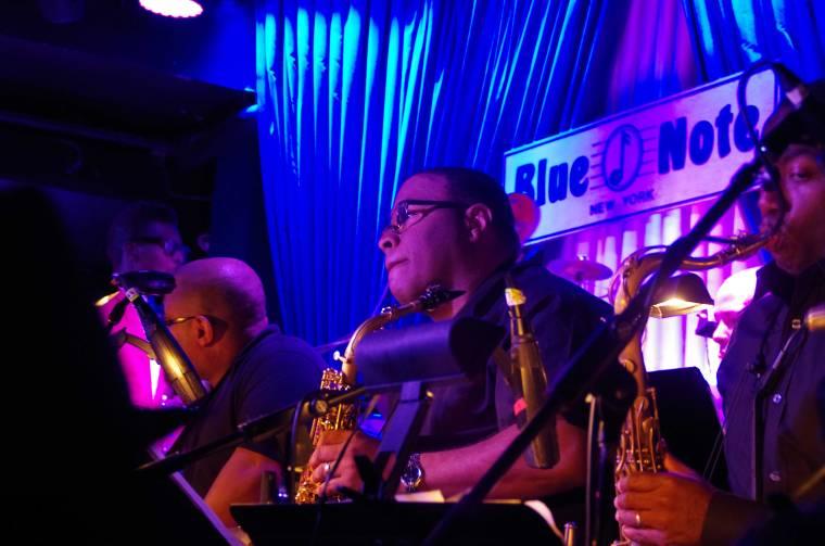 Blue Note - Jazz - New York