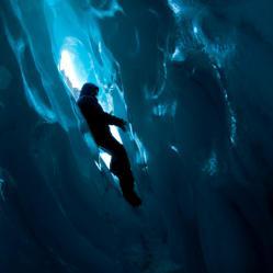 Glaciar Franz Joseph en Nueva Zelanda