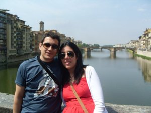 En Florencia