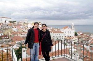 En Lisboa