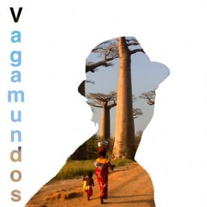 Logo de Madagascar con imagen de la Avenida de los Baobabs