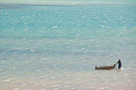 Volvemos al Índico, un año después de conocerlo en Madagascar