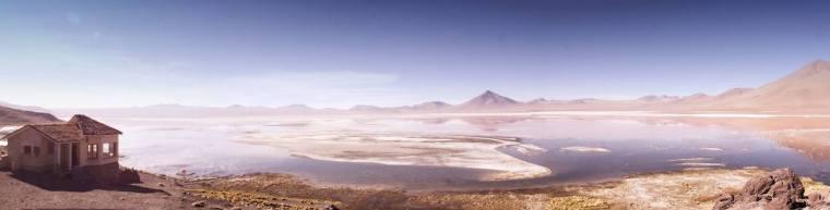 Altiplano de Bolivia