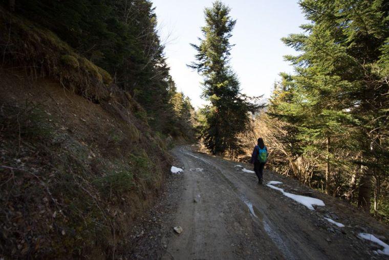 Nuestro intento de senderismo frustrado en el Valle de Arán, Lleida