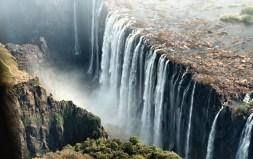 Las cataratas Victoria, Victoria Falls