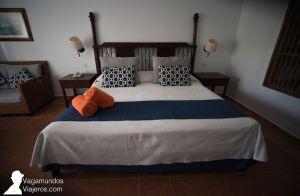 Habitación en el hotel Grand Memories Cayo Santa María, Cuba