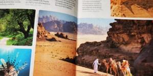 Fotos de la guía de viaje Lonely Planet de Jordania